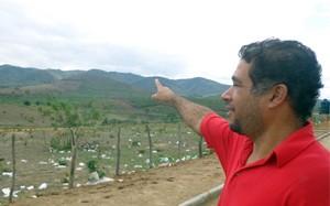 Jose Roberto Henrique