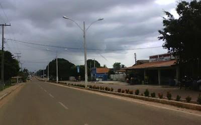 ufo-rondonia